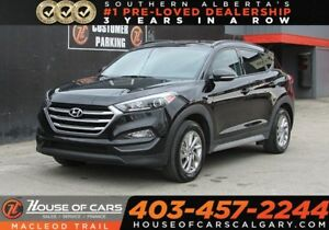 2017 Hyundai Tucson SE 2.0 / Leather / Heated seats AWD-Calgary
