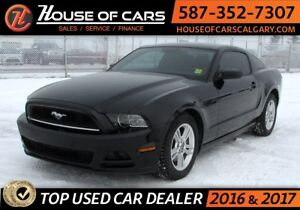 2013 Ford Mustang V6 Coupe /
