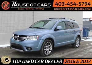 2013 Dodge Journey R/T AWD APPLY TODAY DRIVE TODAY!!
