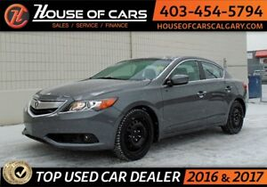 2013 Acura ILX Dynamic, Leather roof Heated seats. APPLY TODAY D
