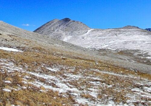 20.66 Ac Lode mining Claim Mount White Chaffee Colorado