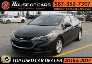 2017 Chevrolet Cruze LT Auto / Back up Camera / Bluetooth