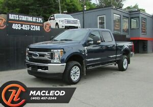 2018 Ford F-350 XLT,Bluetooth,Back up cam 4x4 Truck