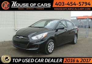 2017 Hyundai Accent SE APPLY TODAY DRIVE TODAY!!