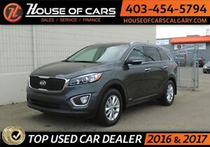 2017 Kia Sorento LX AWD APPLY TODAY DRIVE TODAY!!