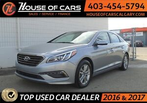 2017 Hyundai Sonata SE APPLY TODAY DRIVE TODAY!!