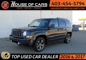 2014 Jeep Patriot Sport APPLY TODAY DRIVE TODAY!!