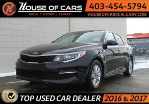 2017 Kia Optima LX APPLY TODAY DRIVE TODAY!!