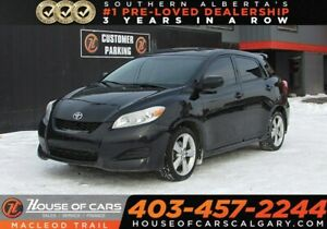 2010 Toyota Matrix XR / FWD Sedan / Mechanic Special