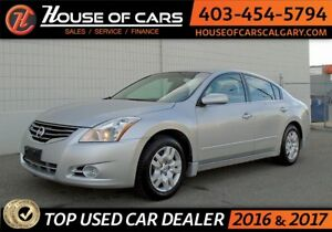 2012 Nissan Altima 2.5 APPLY TODAY DRIVE TODAY!!!