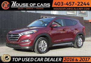 2017 Hyundai Tucson Limited  AWD  APPLY TODAY DRIVE TODAY !!