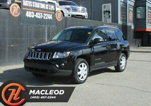 2013 Jeep Compass Sport/North ( Mechanic special )