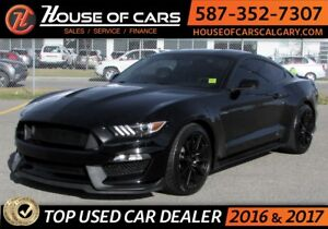 2016 Ford Mustang Shelby GT350 / Navi / Back up Camera