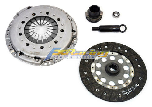 FX HD RACE CLUTCH KIT 96-99 BMW M3 3.2L E36 S52 98-02 Z3 M COUPE ROADSTER