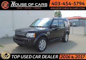 2011 Land Rover LR4 HSE Luxury BLOW OUT PRICING!!  APPLY TODAY D