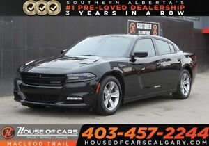 2017 Dodge Charger SXT/ Sunroof - BLACK FRIDAY SPECIAL!