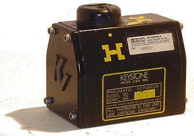 Keystone Pneumatic Actuator 790-100