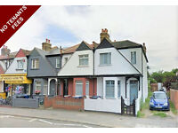 No tenants fees! Semi-detached three bedroom house on the borders of Acton Town and Chiswick