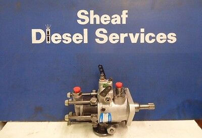 Perkins 6.354 Diesel Injectorinjection Pump - Many More Pumps Available