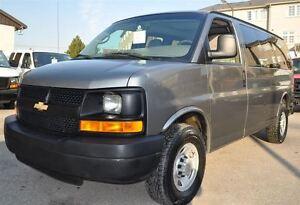 2009 Chevrolet Express 2500 LT