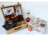 LAMELLO TOP 20 S2 BISCUIT JOINTER AND JOINTING KIT