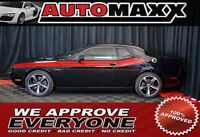 2014 Dodge Challenger R/T $219 Bi-Weekly! APPLY NOW DRIVE NOW!