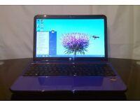 Hardly Used - HP Pavilion G6-2242SA (Purple)