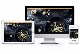 Web Design from £249 including full set up and hosting - Website Design | ECommerce | SEO | Branding