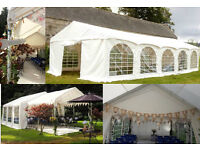 Marquee Hire for BBQ's,birthday parties,get togethers, craft fairs & weddings. Suitable for 12 - 100