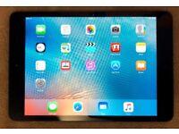 1st Generation iPad mini (16GB) Full working order.