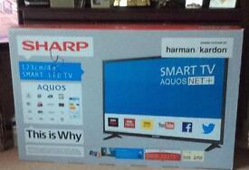 """49"""" SMART TV"""
