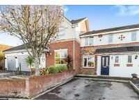 3 bedroom mid terrace property - Buy to let with tenant in situ