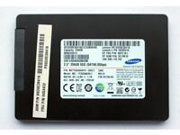 """256GB SAMSUNG SSD 2.5"""" MZ-7TD2560-0L7"""