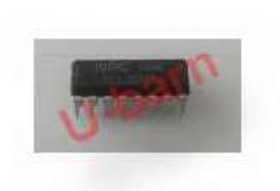 Npc Dip-16 Frequency Pll2001
