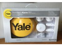 YALE Standard Alarm. New. Boxed. HSA6200.. PICK UP TODAY.