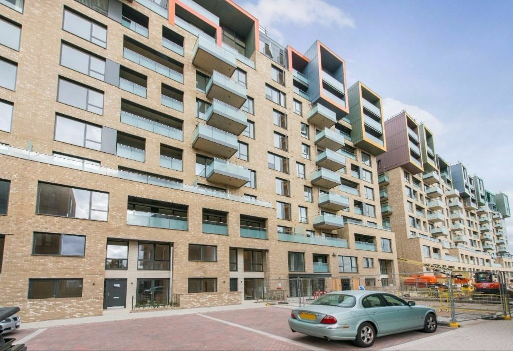 @EXCELLENT 1 BED APARTMENT GREENWICH MILLENNIUM VILLAGE, NORTH GREENWICH SE10