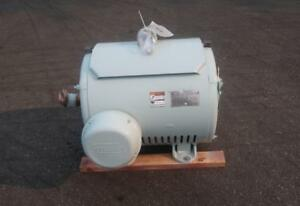 LINCOLN ELECTRIC 150hp Motor