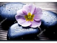 wednesfield relaxing massage