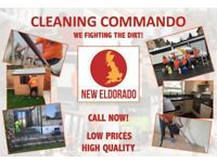 Domestic Cleaning, Carpet Cleaning, Upholstery Cleaning, End of Tenancy and Jet Wash