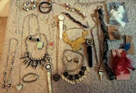 Jewellery set 32x
