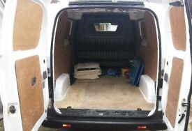 KMH Removals, Van Hire, Man with a Van, Logistics, Courier, Transport.