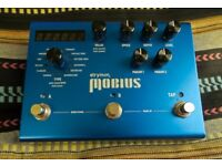 Strymon Mobius (modulation) - GUITAR EFFECTS PEDAL FOR SALE