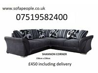 comfy corner sofa or 3+2 sofas, differently priced on each pic so look thru them all to choose