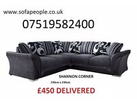3and2 sofas or corner sofa all different prices all under warranty