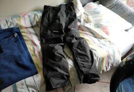Spada Motorcycle Trousers