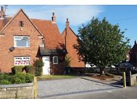 Large Dble Room To Rent Mansfield-Forest Town-Sherwood Hall Road