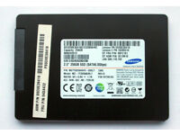 """SAMSUNG 256GB SSD 2.5"""" MZ-7TD2560-0L7"""