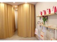 Beauty Studio to Let
