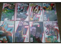 Avengers Earths Mightiest Heroes limited series Marvel Comics