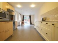 Modern, Very Spacious, Own Garden, Lovely Residential Street, Convenient Location